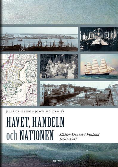 Havet, handeln, nationen