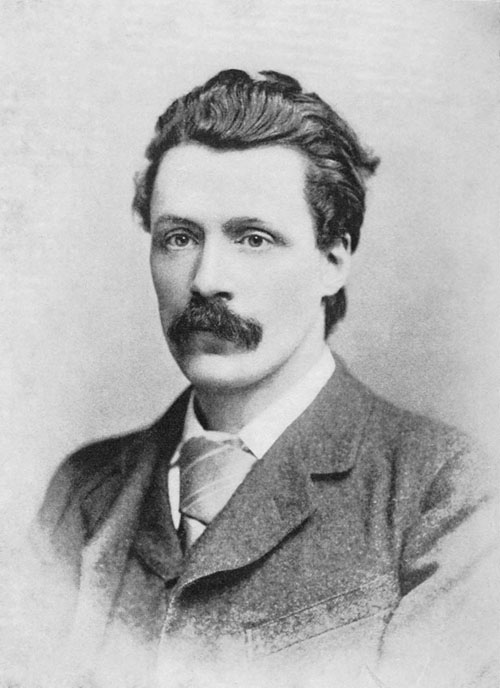 Gissing, George
