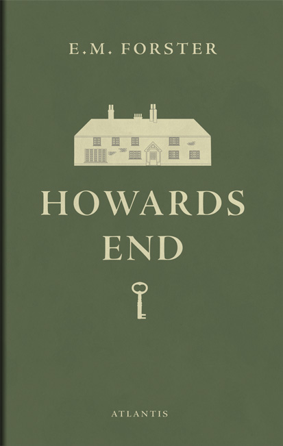 Howards End POCKET