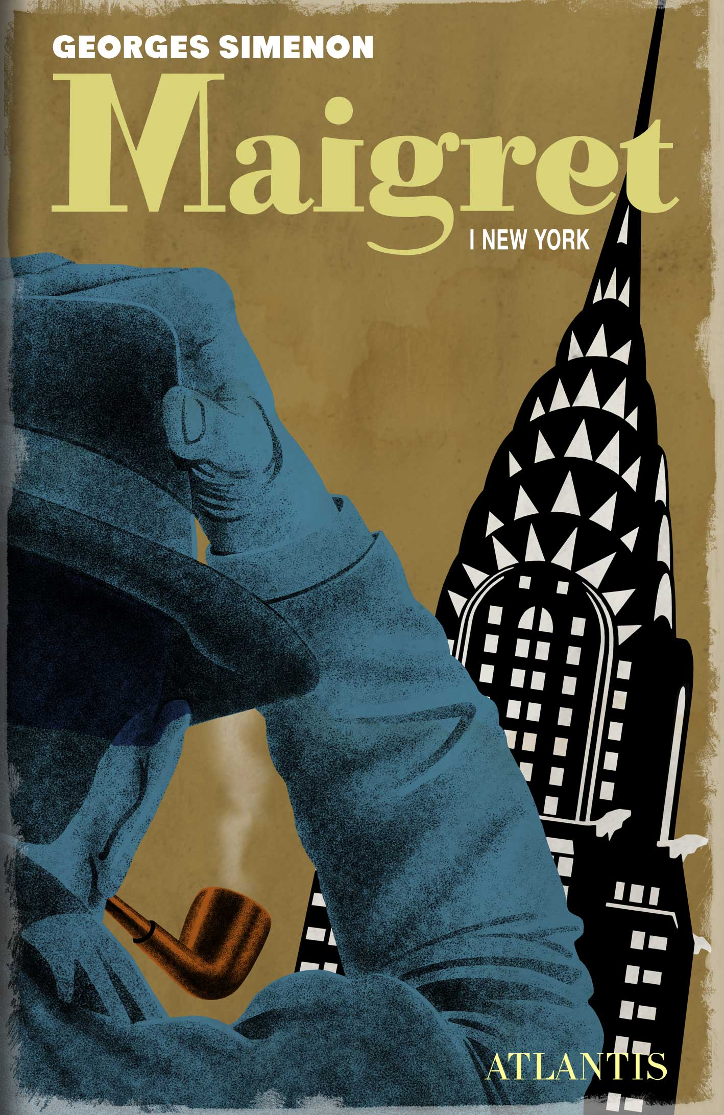 Maigret i New York_